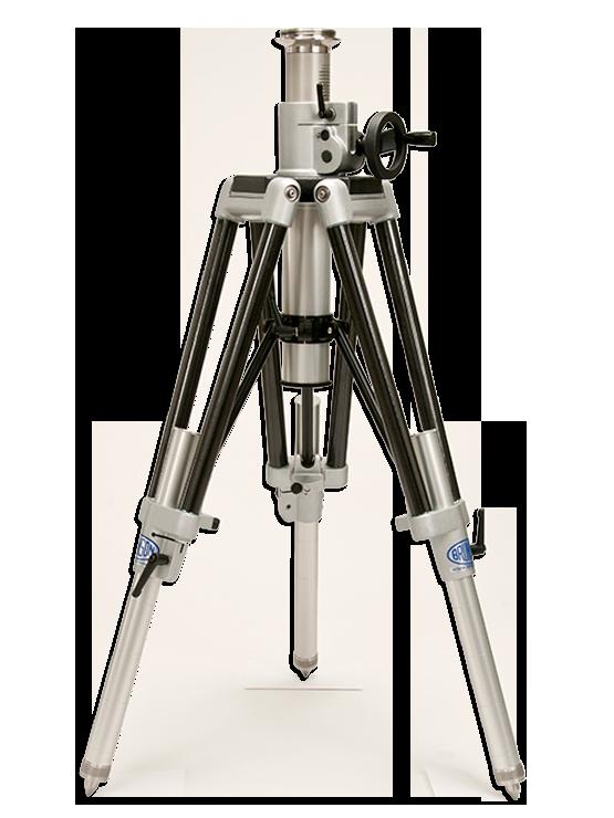 m series aluminum stand