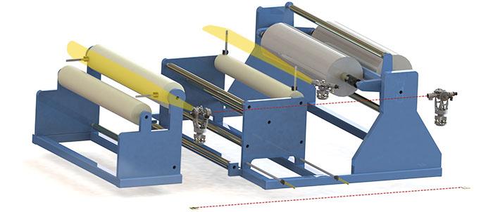 roll alignment service