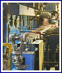 Brunson Sawmill Alignment